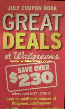 Coupon for walgreens photo album sports clips coupons houston texas if you sign up for the walgreens email list they will send coupon codes and promotional offers to your inbox as they become available too m4hsunfo
