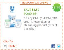 Here are some more great coupons that have reset. We see quite a few newspaper coupons for these items in Red Plum inserts, but we almost never see good printable coupons for these brands.