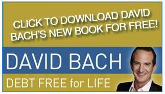 DavidBach Free: Debt Free For Life Book Download By David Bach