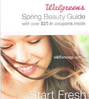 walgreens beauty coupon code