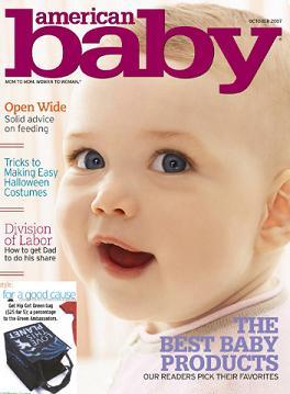 Free American Baby Amp Baby Talk Magazine