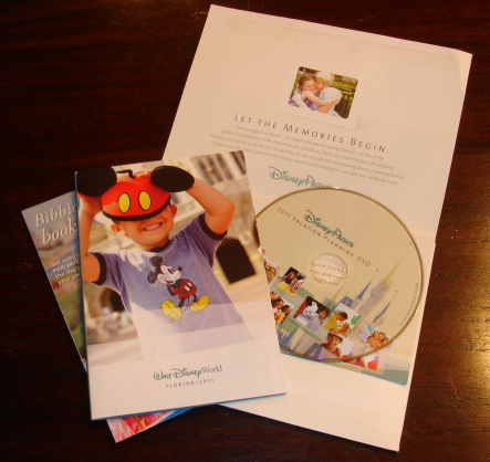 If you haven't grabbed the FREE Disney Vacation planning DVD and guide from ...