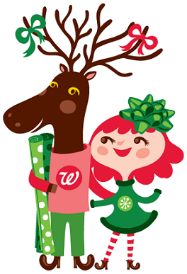 Walgreens Short Ad & Coupons 12/25