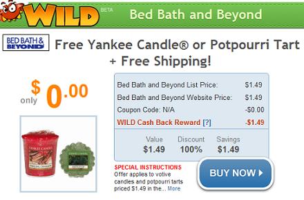 Bed Bath And Beyond Okc Coupon
