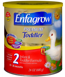 Enfagrow printable coupon and deal