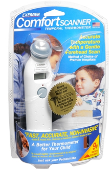 Temporal Scanner Thermometer 70 Off