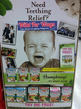 Where to buy humphreys teething tablets