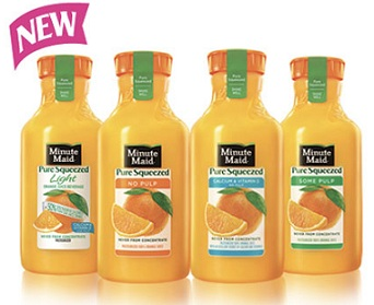 minute maid juice 59oz coupon