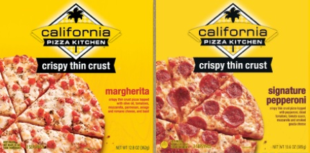 California kitchen pizza coupons