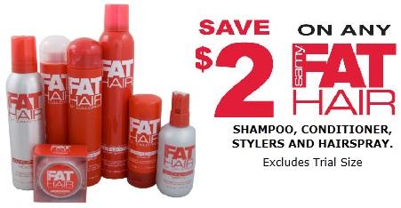 Sammy Fat Hair Products 22