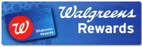 Walgreens Rewards September