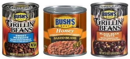 New Bush S Beans Coupon Expires 12 31
