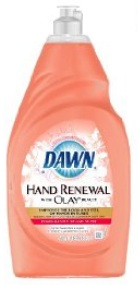 Dawn Hand Renewal