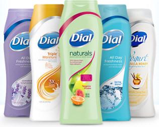 dial-bodywash