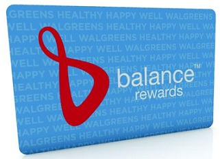 Balance Rewards Cards