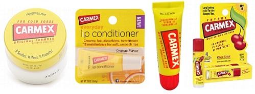 Carmex Lip