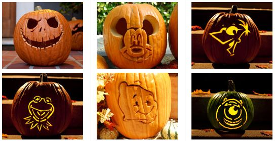 Free pumpkin carving patterns templates
