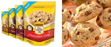 Nestle Cookie Dough Coupon