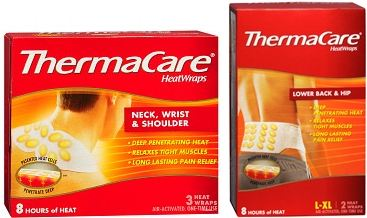 Thermacare-Wraps
