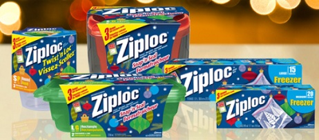 ziploc holiday sweepstakes new printable ziploc coupons 7301