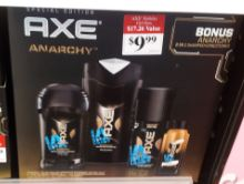HOT* Axe Gift Sets Just $4.49 Each!! (12/15)