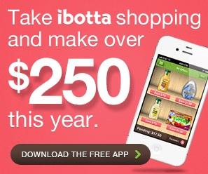 Ibotta app rocks