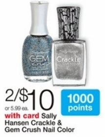 Sally Hansen Gem