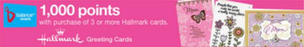 Hallmark Sale (Wags 4-28)