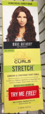 Marc Anthony Strictly Curls Stretch