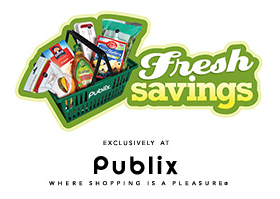 Publix Fresh Savings Giveaway