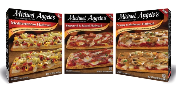 Michael Angelo's Flatbreads