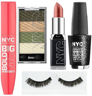 NYC Makeup coupon