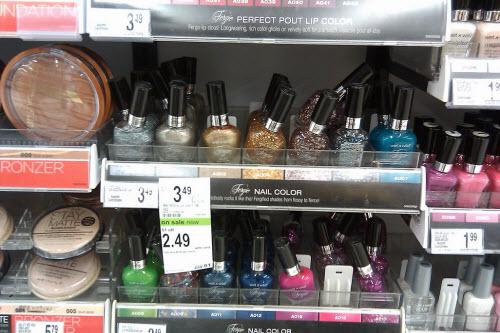 Wet n Wild Cosmetics Deals at Walgreens