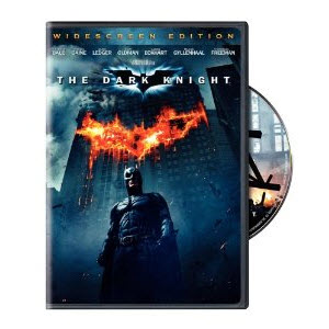 The Dark Knight Single-Disc Widescreen Edition