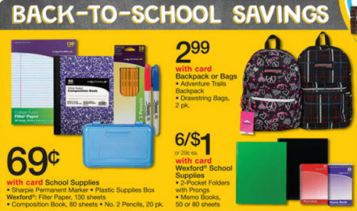 Back-to-School Savings (Wags 7-21)