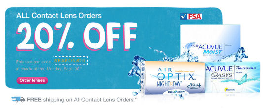 Get 25% off Contact Lenses with this Promo Code at Walgreens. Valid until further notice Get Coupon Terms & Conditions. Discount: Expired Walgreens Coupon Codes & Coupons. Get an overview, which Walgreens discount codes have been available recently. No Walgreens coupons 5/5(1).
