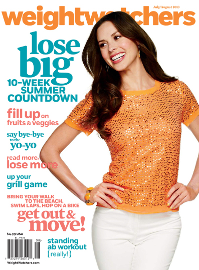 weight watchers magazine just $3.39