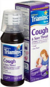 Triaminic Cough Syrup