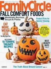 Family Circle Magazine (Oct2013)