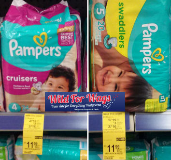Pampers panoramal5w