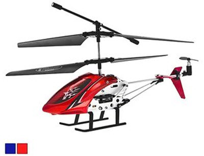 Repeller 3.5 Channel RC Helicopter (Tanga)