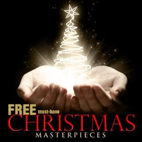 Amazon Free Must-Have Christmas Masterpieces