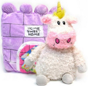 Amazon Happy Nappers Unicorn