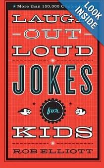 Amazon Laugh-Out-Loud Jokes for Kids
