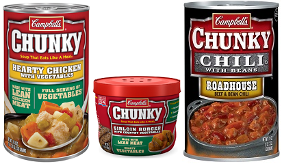 Campbell's gravy coupons 2018
