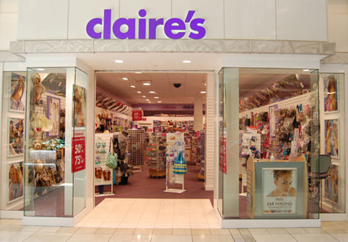 photograph regarding Claire's Printable Coupons named Refreshing Claires Coupon Out there in direction of Print!