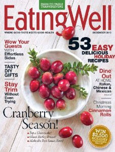 EatingWell Magazine (Dec2013)