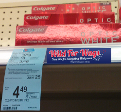Colgate  optic (1)3-5w