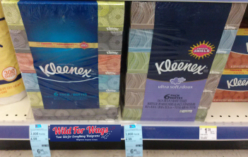 Kleenex-5w