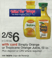 new simply orange coupon sale. Black Bedroom Furniture Sets. Home Design Ideas
